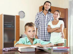 Time management for parents