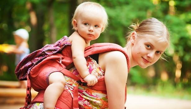 Attachment in Parenting