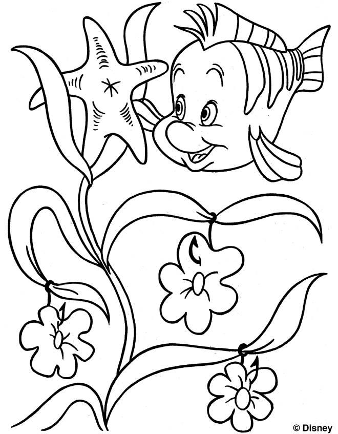 Coloring pages for children - Parenting