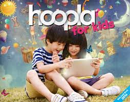 Hoopla Club