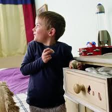 Kids Stealing habits