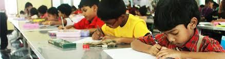 workshops for children in chennai