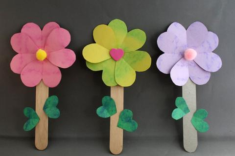 Craft Preschool Ideas Hobby And Crafts For Children Parenting