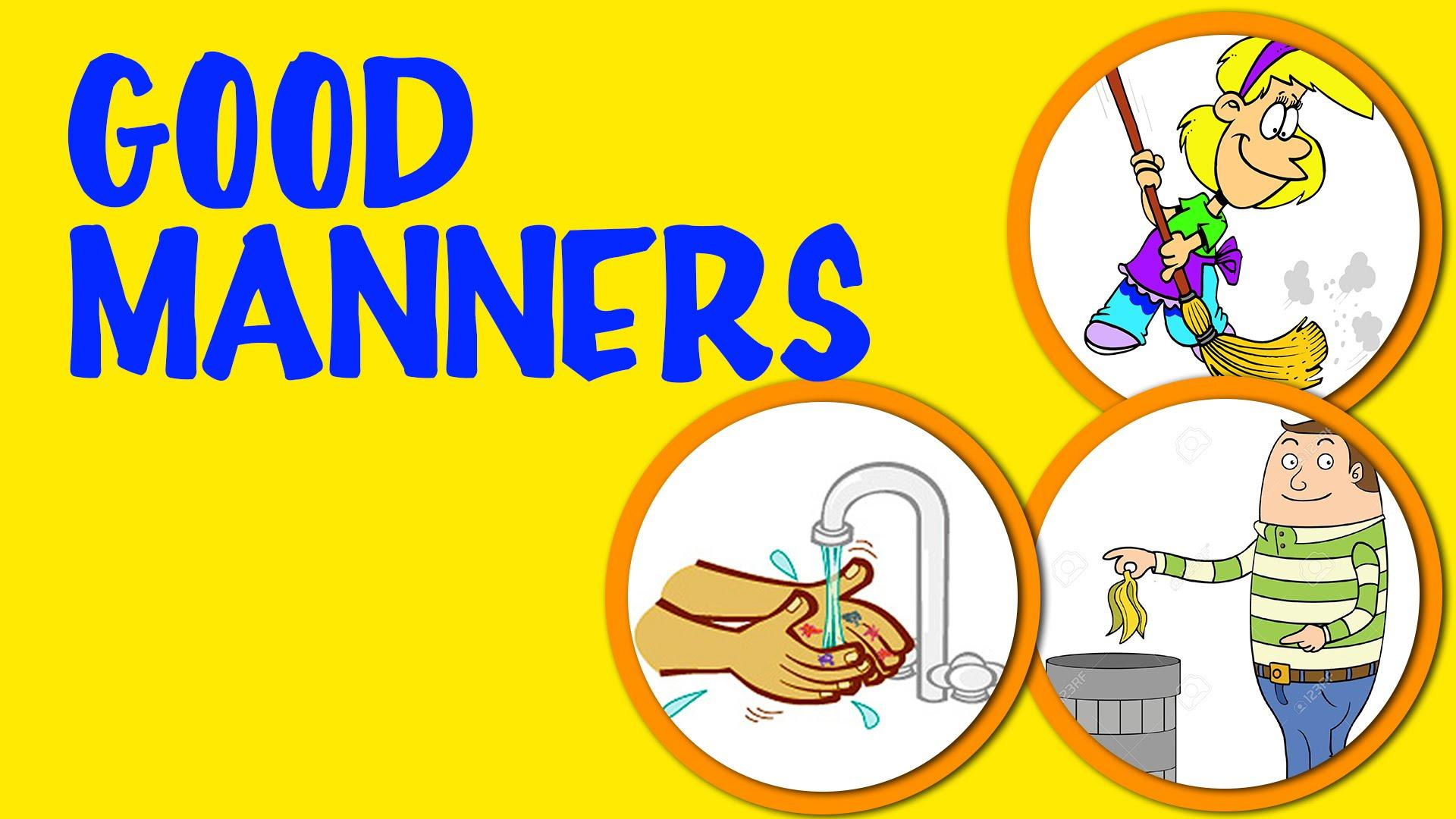 how good manners help us in Benefits good manners help put  because manners are so important for us home is the nursery of good manners parents have a great say in inculcating .
