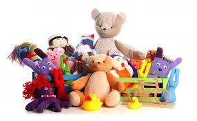 toy shop in Delhi